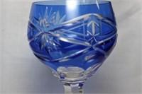Tall Stem Glass Set