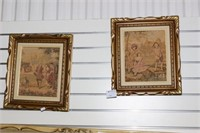 Tapestry Pair