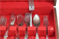 Silverplated Cutlery