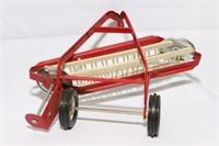 Farm Equipment Toys