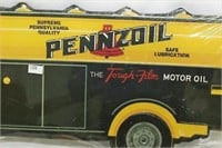Pennzoil Signs