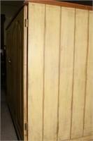 Unique Shabby Chic Cupboard