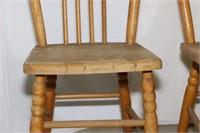 Children's Chair Set
