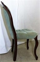 Victorian Style Chair
