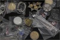 Third Reich Memorabilia