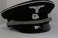 Third Reich Military Cap