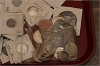 Canadian and International Coins