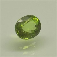Natural 5.31ct Peridot Gemstone