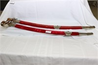Decorative Sword Pair