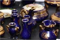 Limoges Porcelain Novelties