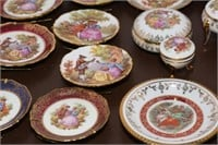 Porcelain Novelties