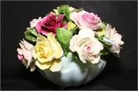 Porcelain Bouquets