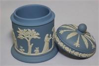 Wedgwood Jasperware Items