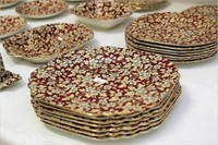 Chintz Dinnerware Set