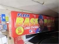 Huge Lot of Hockey and Baseball Cards