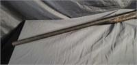 Vintage Victor Vector 12 Gauge Wall Hanger