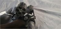 Amadeo Rossi Short Nose 32 Revolver Nice