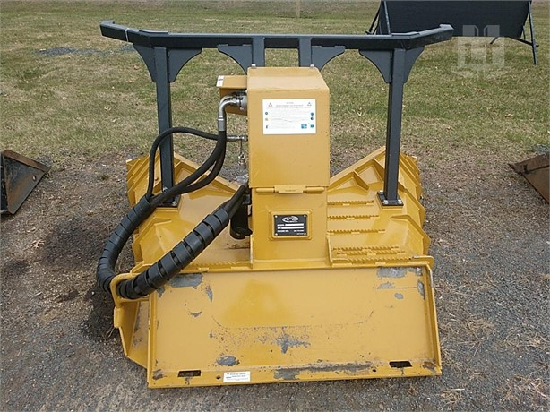 AFE Mulcher For Sale - 4 Listings | LiftsToday com | Page 1 of 1