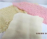 3 shawls