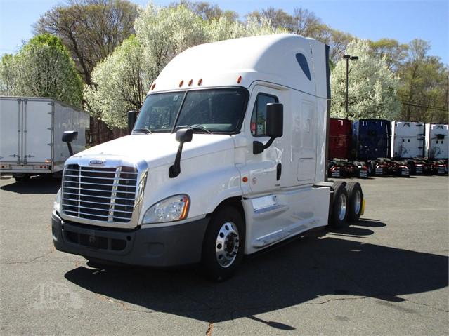 Freightliner Of Hartford >> 2016 Freightliner Cascadia 125 Evolution For Sale In East Hartford Connecticut