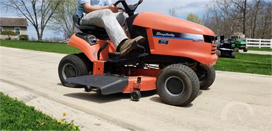 SIMPLICITY Lawn Mowers Auction Results - 44 Listings | AuctionTime
