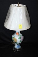Lilly's May 6th Auction @ 6pm
