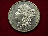 Weekly Coins and Currency Auction 12-9-16