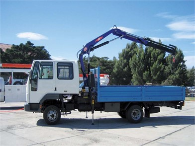 Un-Mounted Knuckle Boom Cranes For Sale By Ring Power Crane