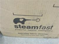 STEAMFAST FABRIC STEAMER