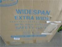 WIDESPAN EXTRA WIDEMETAL WORK THRU
