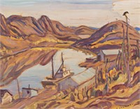 Canadian & International Fine Arts Auction December 7, 2016