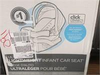 GRACO - SUNGRIDE REAR FACING CAR SEAT
