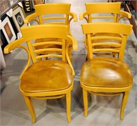 Vintage Chair Lot