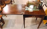 1950's Sewing Machine