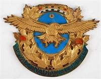 Air Cadets Sign