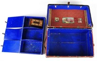Victorian Toy Box