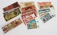 Foriegn Currency