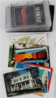 Postcard Lot