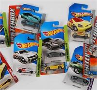 Hotwheels/Matchbox Car Lot