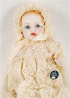 Royal Doulton Prince William of Wales Baby Doll