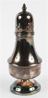 Silver Plated Sugar Shaker