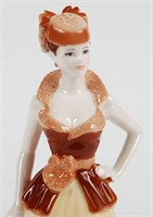 Coalport Figurine Yvonne