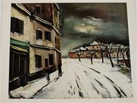 Maurice Vlaminck Lot