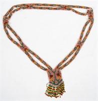 Native Bead Work