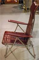 Retro Folding Chair
