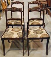 Vintage Chair Lot
