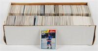 Hockey Card Lot