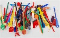 Swizzle Sticks