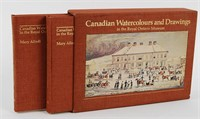Royal Ontario Museum Book Set