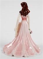 Coalport Figurine Marie